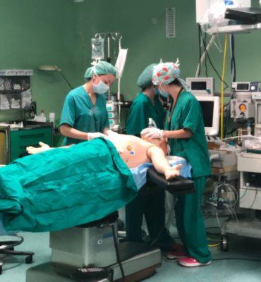 Simulacion Anestcritic Arrixaca