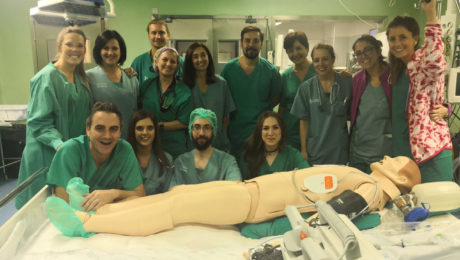 Equipo sepsis